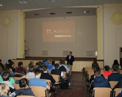 Группа «Т Плюс» провела в Перми открытую лекцию