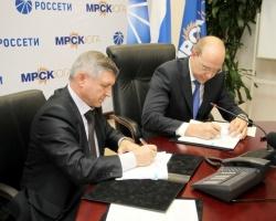 «МРСК Юга» заключило социальное партнерство с профсоюзами