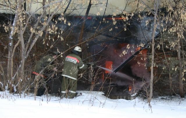 Следователи назвали предварительную причину смертельного пожара на улице Бортмехаников в Самаре