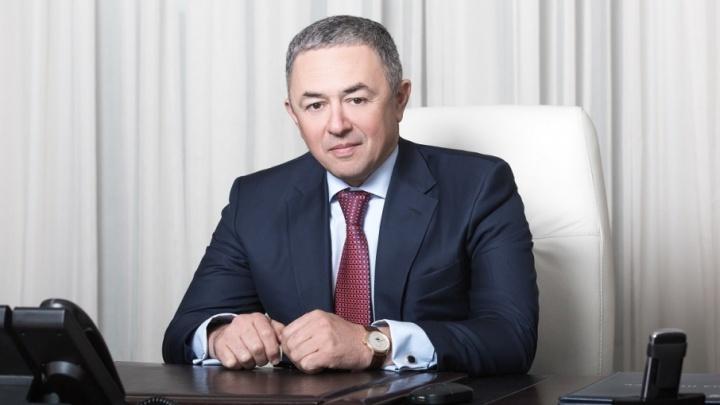 Марк Нахманович: «Банк — это отношения с людьми»