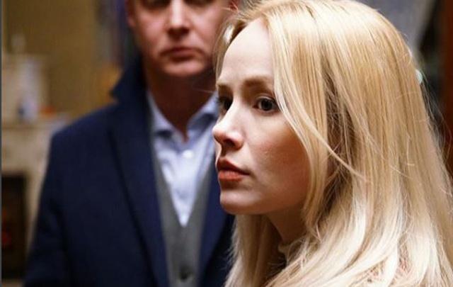 «Ловите первые кадры с площадки»: Зоя Бербер стала женой бывшего спецназовца в новом сериале