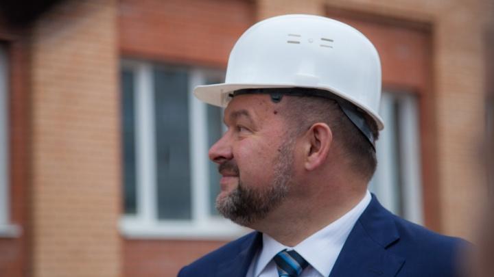 Игорь Орлов спустился на два пункта в рейтинге влияния российских губернаторов