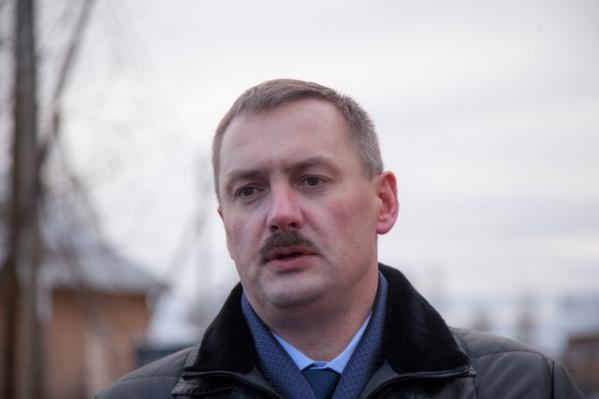 Игорь Годзиш рад вниманию, которое горожане уделили конкурсу на благоустройство территорий