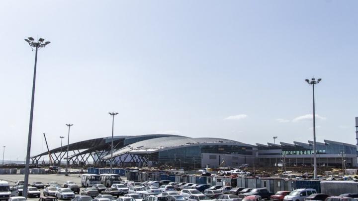 Аэропорт с человеческим именем: пять фактов о Платове