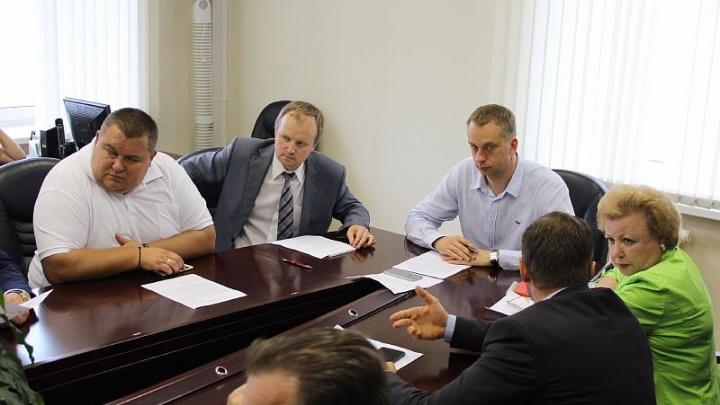 В Ярославле хотят вернуть прямые выборы мэра