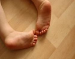 Детская ортопедия: не затягивайте с лечением косолапости