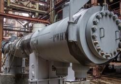 «Азот» инвестировал 145 млн рублей в модернизацию производства аммиака