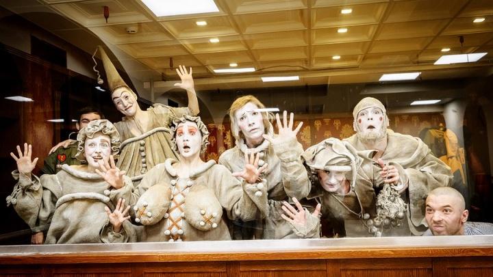 Новокуйбышевский театр «Грань» откроет сезон спектаклем «Король Лир»