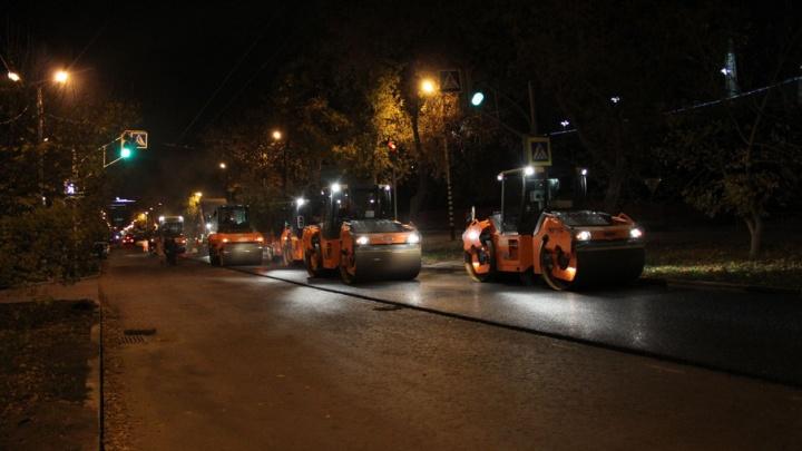 В Самаре под строительство полосы отвода Волжского шоссе заберут 67 дачных участков