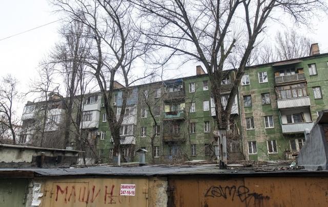 Машины для жилья: сколько осталось хрущевкам в Ростове