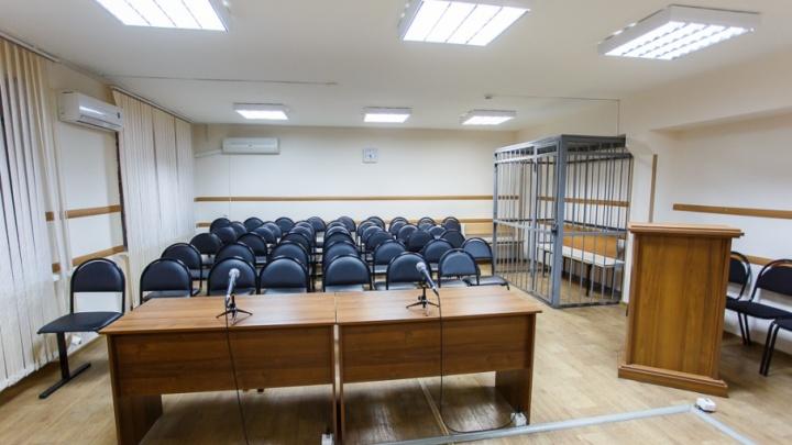 В Волгограде пошла под суд группа наркоторговцев из музыкального бара
