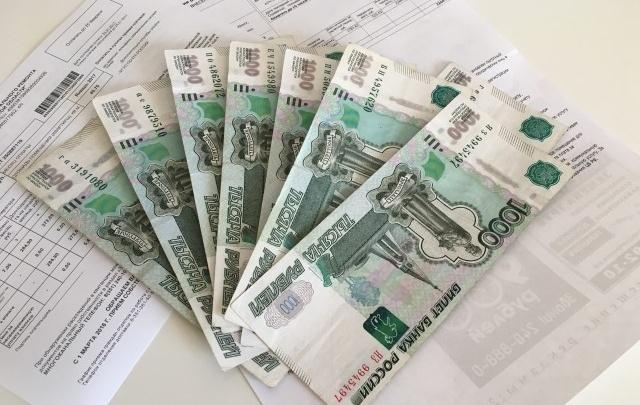 Челябинцам вернули 6,8 млн рублей после пересчёта «коммуналки»