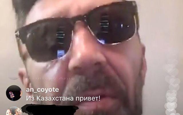 Волгоградка попросилась пожить в квартиру к певцу Сергею Шнурову