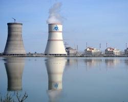 Ростовская АЭС: на строящемся энергоблоке №4 установлен парогенератор