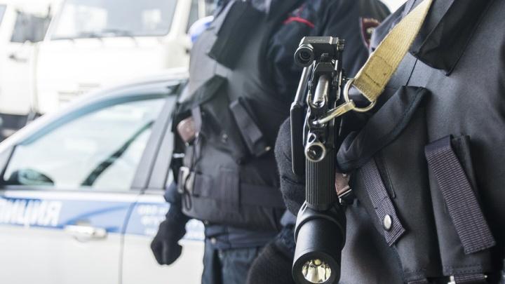 Ростовчане обнаружили гранату на ручке калитки в районе Рабочей площади