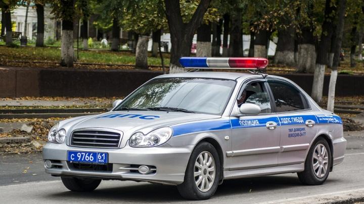 На строительной площадке в центре Ростова дворник нашел тело таксиста