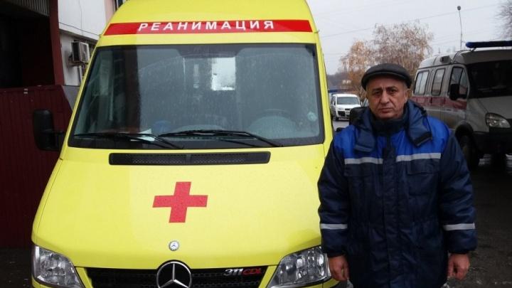 «Соблюдение правил в Ростове — смерть пациента»: водителю реанимобиля грозит штраф за ДТП на вызове