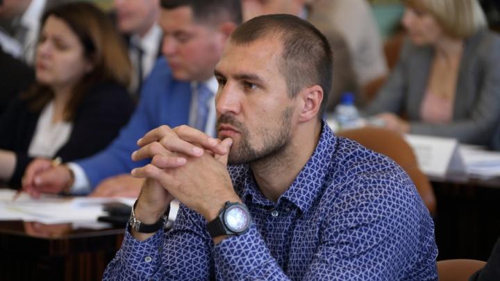 «Внутренних резервов у нас достаточно»: власти поддержали проект школы Сергея Ковалёва