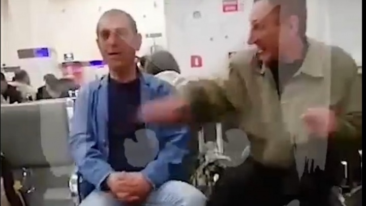 Кровавая расправа в центре вокзала: тюменец при всех зарезал приятеля за оскорбление
