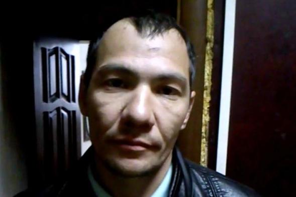 Прохожие задержали в Ленинском районе грабителя, напавшего с газовым баллончиком на челябинку