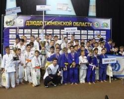 «Новый Поток» принес награды Детской лиги дзюдо Антипинскому НПЗ