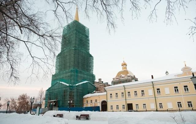 Место для строительства нового здания пермской галереи выберут осенью