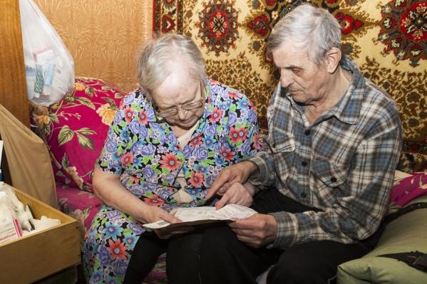 Ветеранов оштрафовали на 500 рублей за неявку на субботник