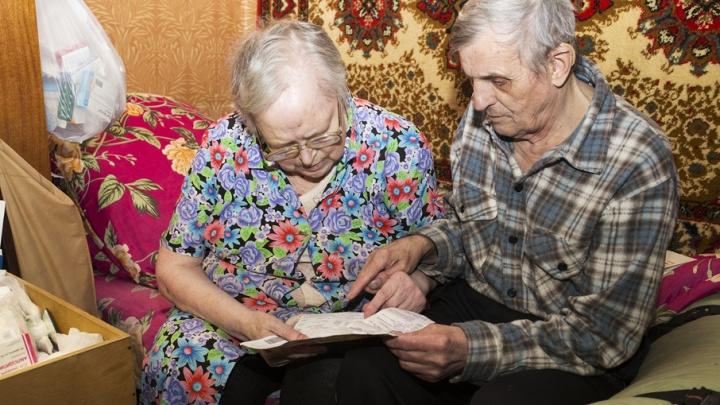 Ярославских ветеранов, не вышедших на субботник, рассчитали по-новому