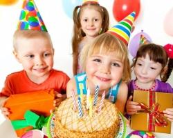 «День рождения с Мишкой Пандой» устроит для малыша веселый праздник