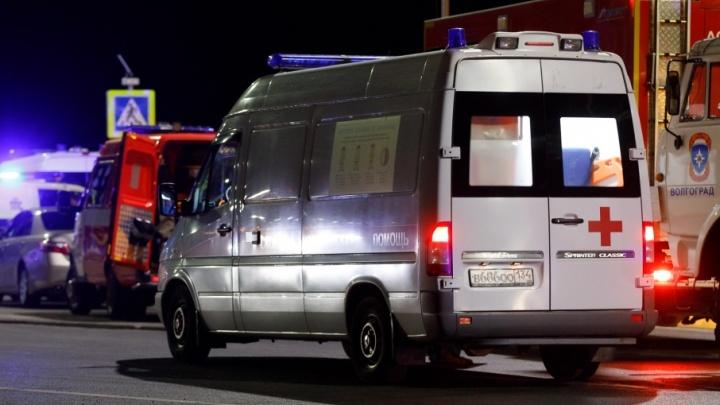 Волгоградские спасатели нашли тело последней жертвы трагедии на катамаране