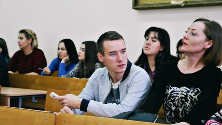 «Хотите остаться на бюджете — голосуйте»: студенты СамГТУ пожаловались на предвыборный спам
