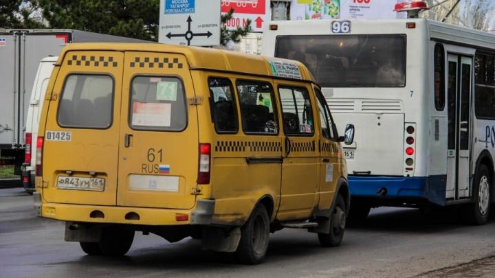 «Сердечно благодарю»: водитель вернул ростовчанке забытый в маршрутке ноутбук
