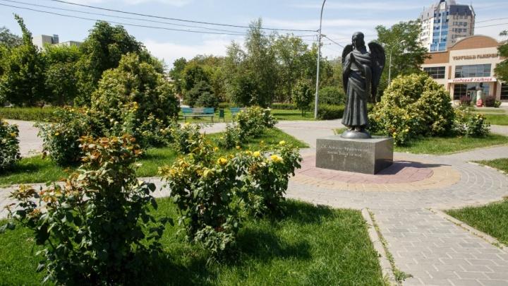 Паспорт – каждому дереву: в Волгограде решили пересчитать уцелевшую зелень