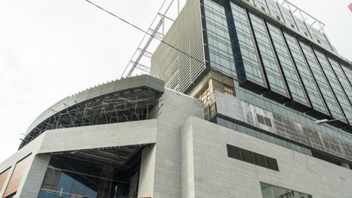 Инвестор ростовской гостиницы Hyatt Вадим Варшавский: «Я выхожу из проекта»