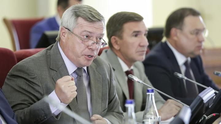 Сорвалась постройка медицинских учреждений в Батайске и Новочеркасске
