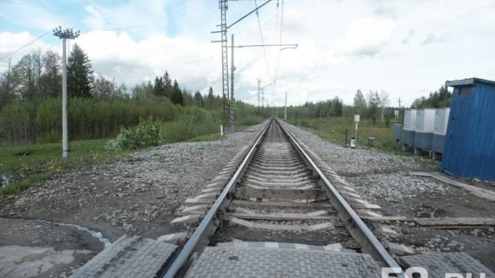 В сентябре у электричек в Прикамье изменятся маршруты