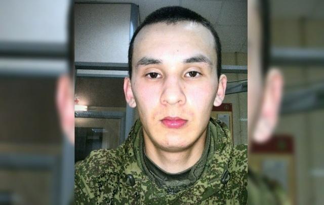 Военные прокомментировали самоубийство солдата из Прикамья: дедовщина ни при чем