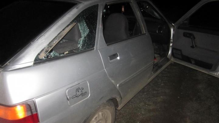 Ночные трагедии: в ДТП на трассах Челябинской области погибли два пешехода