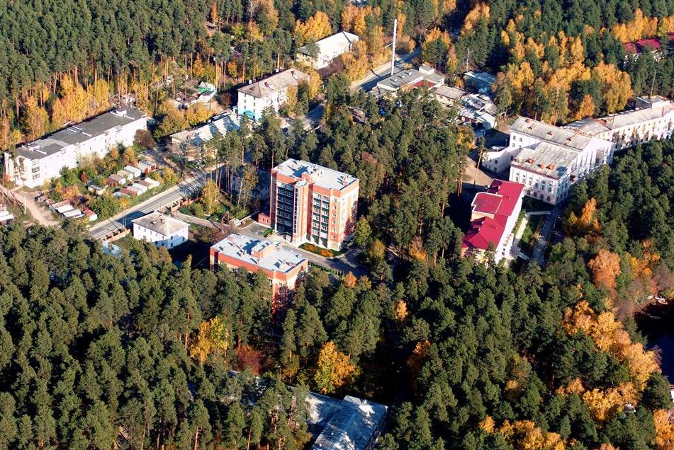 В санатории «Еловое» бывшему сити-менеджеру Челябинска принадлежат 42 помещения самой разной площади