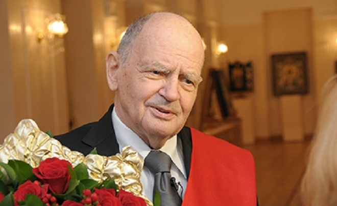 «Таких людей — единицы в мире»: ушёл из жизни научный руководитель ядерного центра в Снежинске