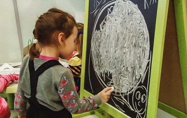 Мэрия хочет выкупить детский сад в «Новой Самаре» и открыть в 2018 году