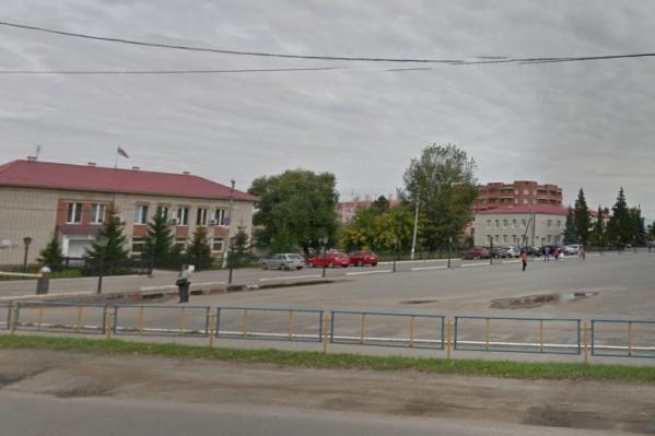 В администрации Сосновского района дважды прошли обыски после проверки контрольно-счётной палаты