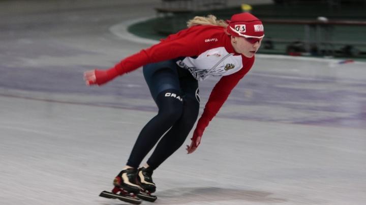 Суд аннулировал санкции Олимпийского комитета к челябинской конькобежке Ольге Фаткулиной