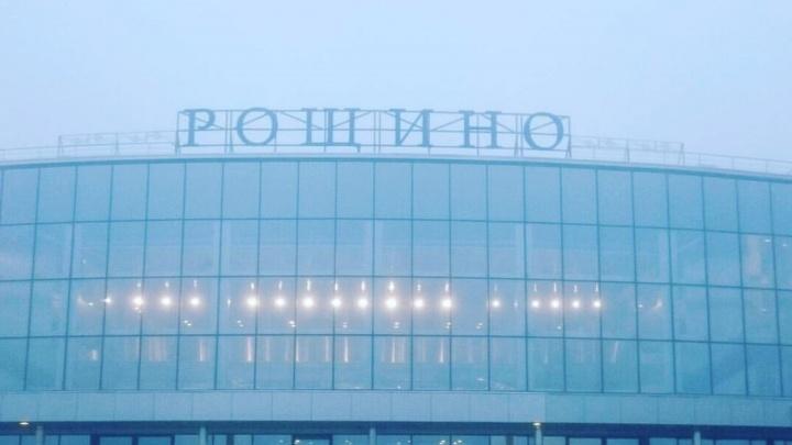 В Рощино из-за тумана задержались утренние вылеты, несколько рейсов ушли на запасные аэродромы
