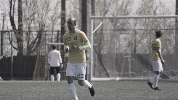 В Волгограде после матча скончался 26-летний футболист