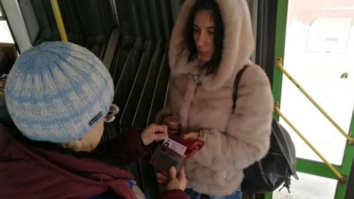 Ярославцев отказываются бесплатно возить по «снежному билету»: куда жаловаться