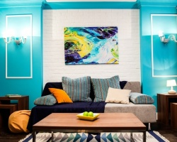 «Много мебели» решает квартирные вопросы