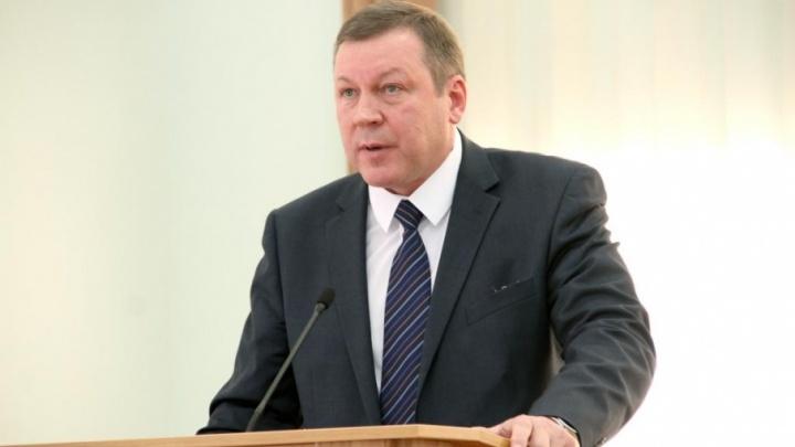 В Новочеркасске выбрали нового мэра