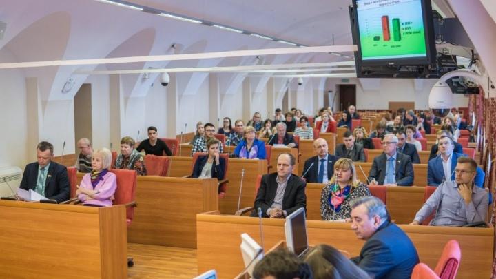 Выборы без «паровозов»: за мандаты депутатов Ярославской областной думы будут бороться восемь партий