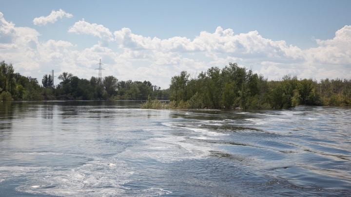Волгоградцы заплатят более ста тысяч за использованную без разрешения речную воду
